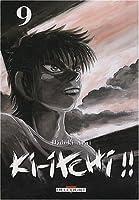 Ki-itchi Vol.9