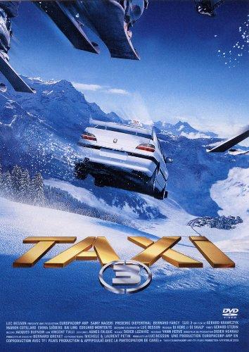 TAXi(3) [DVD]