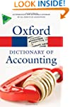 A Dictionary of Accounting (Oxford Pa...