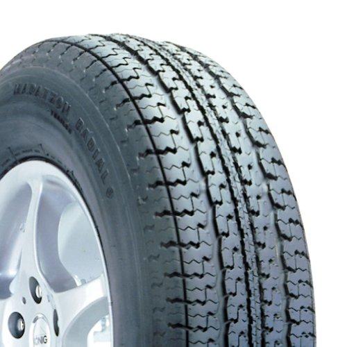 Goodyear Marathon Radial Tire - 225/75R1