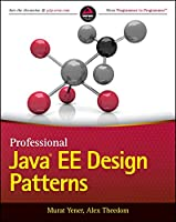 Professional Java EE Design Patterns Front Cover