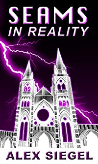 Seams In Reality by Alex Siegel ebook deal