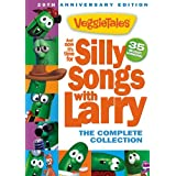 Veggie Tales: And Now It's Time for Silly Songs with Larry: The Complete Collection ~ Bob the Tomato