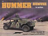 Hummer Humvee in Action - Armor No. 32