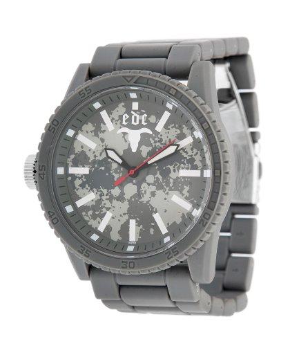 Reloj del cuarzo de los hombres de Esprit EDC EE100291004U