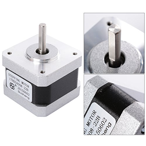 xcsource-nema-17-2-phase-4-wire-18-degree-stepper-motor-42-x-42-x-34mm-for-3d-printer-te225