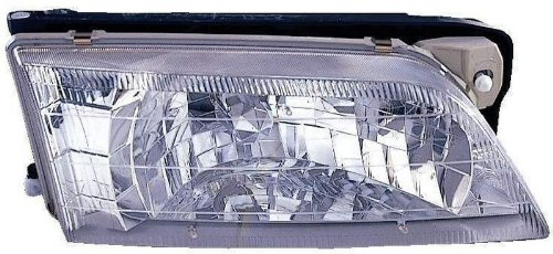 Infinity I30 98-99 Headlight Pair Set New