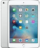 SIMフリー Apple iPad mini 4 Wi-Fi+Cellular 128GB 香港版 4G LTE A1550 (シルバー)