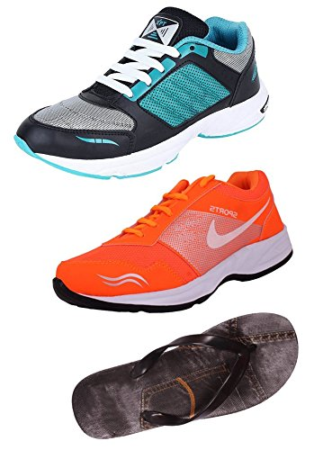 We also carry a wide variety of men's athletic shoes, men's boots, men's dress shoes, men's sandals, hard-to-find sizes, and more. Men's Shoes and Clothing from the Best Brands When picking the right clothing and shoes for men, sometimes the brand makes the man.