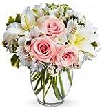 Fresh Cut Flowers - Tender Heart Bouquet