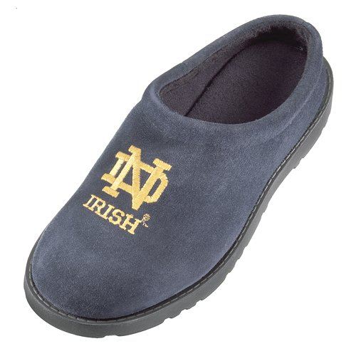 Men's Notre Dame Fighting ... Irish Slippers store cheap price xaiem9i