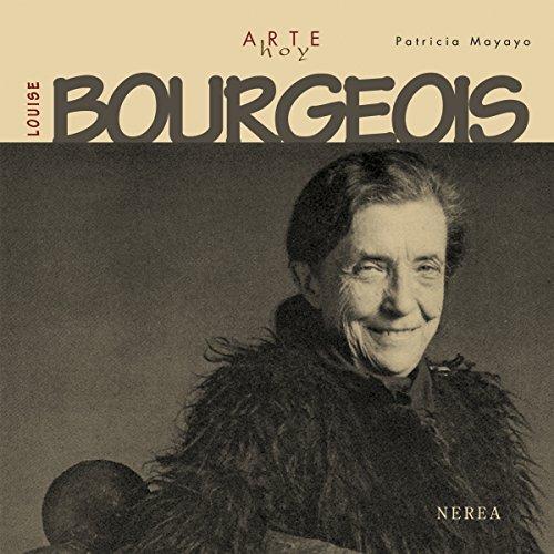 Louise Bourgeois (Arte hoy nº 15)