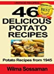 Vintage Recipes: 46 Delicious Potato...