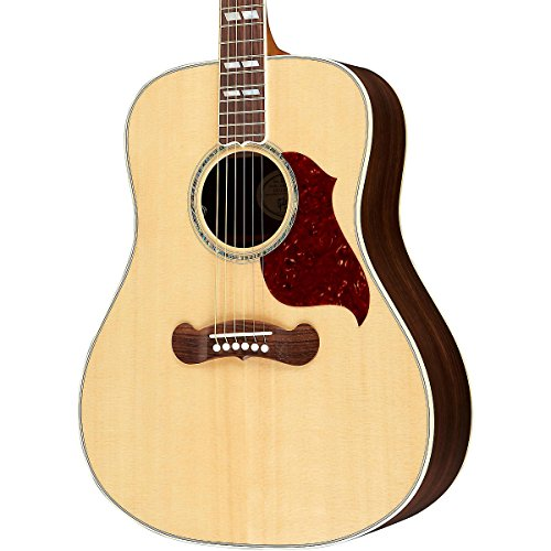 Gibson Montana Sssdrngh1 Songwriter Deluxe Studio Rw Natural Acoustic-Electric Guitar