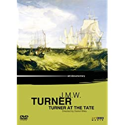 J.M.W. Turner - Turner at the Tate
