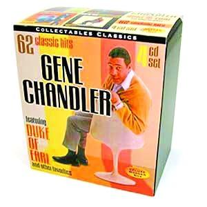 Gene Chandler: 62 Classic Hits