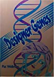 img - for Designer Genes book / textbook / text book