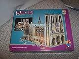 PUZZ-3D Notre-Dame de Paris