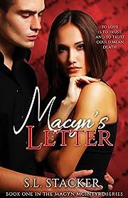 Macyn's Letter (The Macyn McIntyre Series Book 1)
