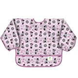 Bumkins Disney Baby Waterproof Sleeved Bib