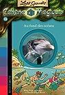 Les Carnets de la cabane magique, tome 10 : Au fond des océans par Osborne