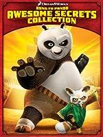 Dreamworks Kung Fu Panda: Awesome Secrets