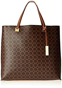 Ivanka Trump Julia Satchel,Cocoa,One Size