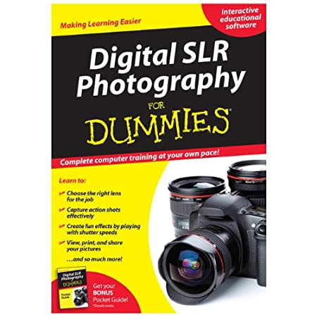 The Rhino Group - Digital SLR Photography For Dummies Training Series