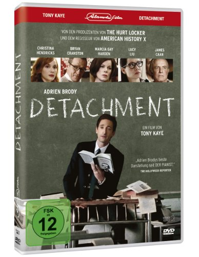 Detachment [Alemania] [DVD]