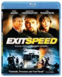Exit Speed [Blu-ray] [2008] [US Import]