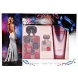 Britney Spears Radiance For Women Gift Set (Eau De Parfum Spray 1.7 Ounce Eau De Parfum Spray Mini Splash 0.16...