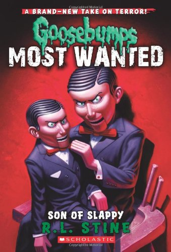 Son of Slappy (Goosebumps Most Wanted #2) PDF