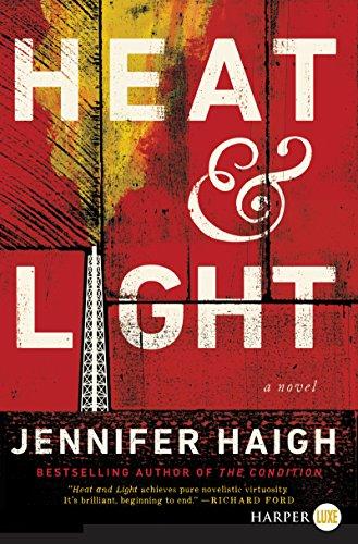 Heat and Light LP