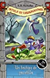 img - for Un hechizo de pacotilla/ Danger! Wizard at Work (Escuela De Cazadragones/ Dragon Slayers' Academy) (Spanish Edition) book / textbook / text book