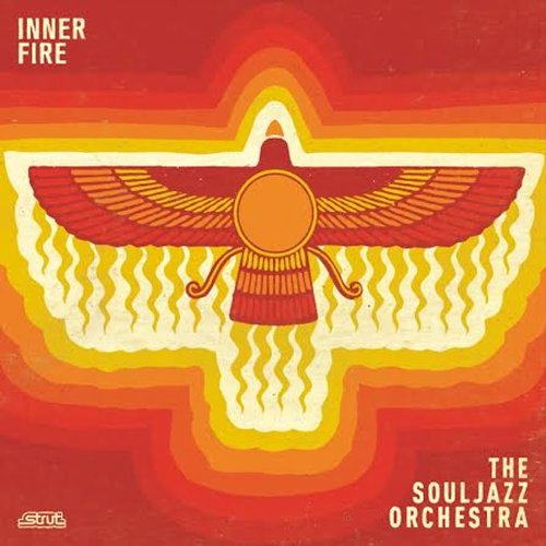 The Souljazz Orchestra-Inner Fire-2014-gF Download