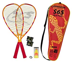 Speedminton S65 Badminton Set