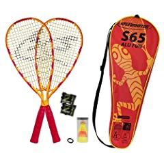 Buy Speedminton S65 Badminton Set by Speedminton