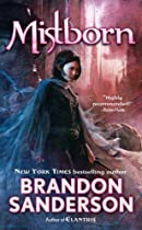 Mistborn: The Final Empire (Book No. 1)