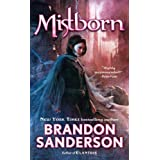 Mistborn: The Final Empire (Book No. 1) ~ Brandon Sanderson