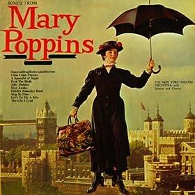 Mary Poppins - The Life I Lead