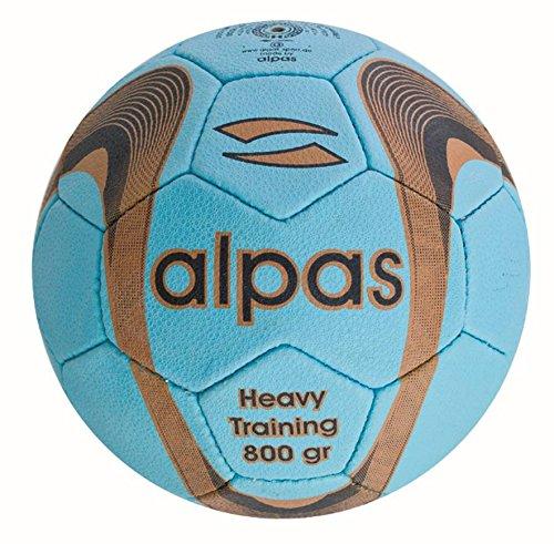 Gewichtshandball / Handball - 2 Größen & 2 Gewichte lieferbar *NEU*Auslaufmodell