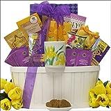 Zen Blend: Gourmet Coffee & Tea Gift Basket