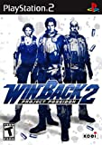 Winback 2: Project Poseidon - PlayStation 2