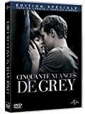 Cinquante nuances de Grey (Version censur�e) [�dition sp�ciale - Version longue + version cin�ma]