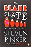 The Blank Slate: The Modern Denial of Human Nature (Penguin Press Science)