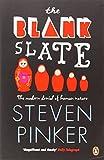 The Blank Slate: The Modern Denial of Human Nature (Penguin Press Science) (014027605X) by Pinker, Steven