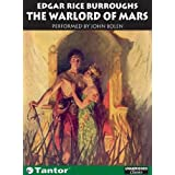 The Warlord of Marsby Edgar Rice Burroughs