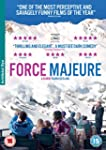 Force Majeure DVD