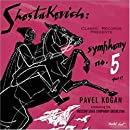 Shostakovich: Symphony No. 5 (HDAD)