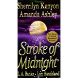 Stroke of Midnightby Sherrilyn Kenyon